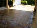 265700-pavers, old chicago brick and stone driveways, patios and pool decks are our specialty, 'wet look' can be achieved with high grade sealer & 3-4 coats of sealant when acrylic sealing, 5-2012