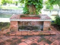 68236-tb-before-photo-of-heavily-molded-tiled-barbecue-pit
